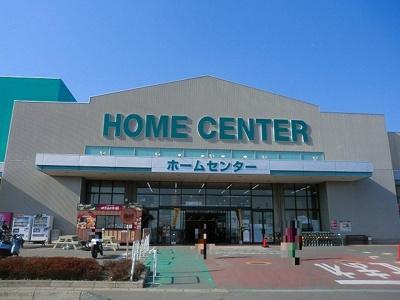 カインズスーパーセンター吉岡まで3000m