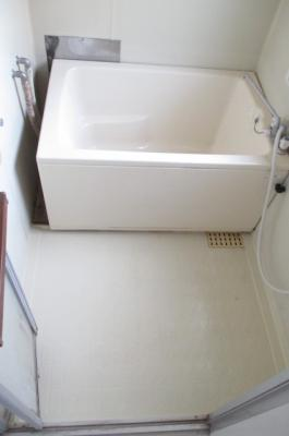 【浴室】エストレージャ北本