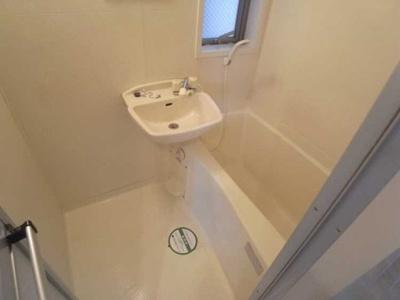 【浴室】OLIO九段下