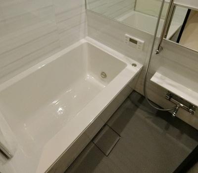 【浴室】シティインデックス神田