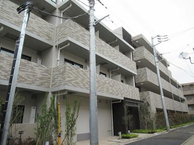 【外観】DIPS高田馬場駅前