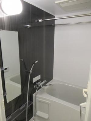【浴室】DIPS高田馬場駅前