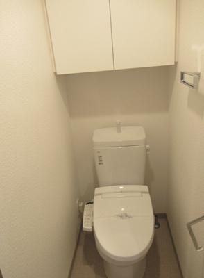 【トイレ】DIPS高田馬場駅前