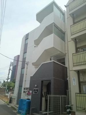 【外観】セレノ三田