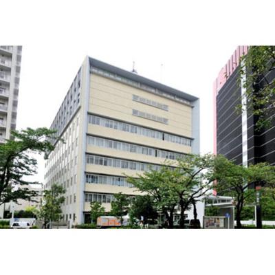 警察署・交番「三田警察署まで1700m」三田警察署