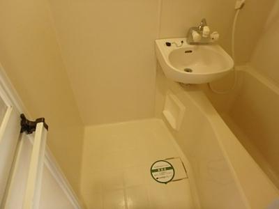 【浴室】メインステージ白金高輪