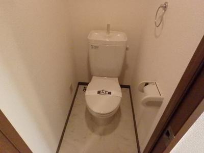 【トイレ】メインステージ白金高輪
