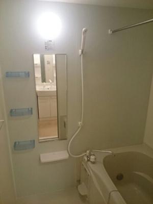 【浴室】広尾ビューヒルズ