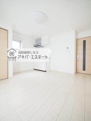 【居間・リビング】リブリ・たんぽぽ