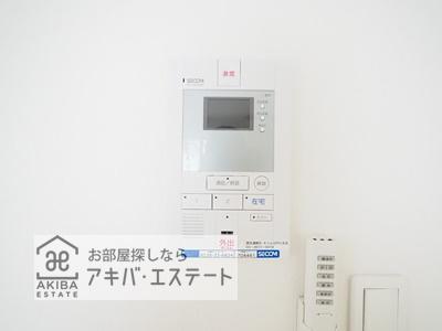 【セキュリティ】リブリ・たんぽぽ