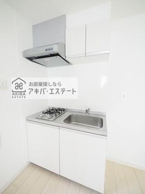 【キッチン】リブリ・たんぽぽ