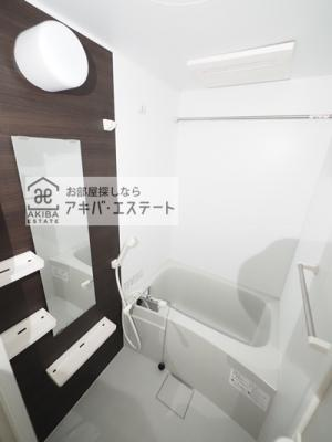 【浴室】リブリ・たんぽぽ