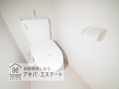 【トイレ】リブリ・たんぽぽ