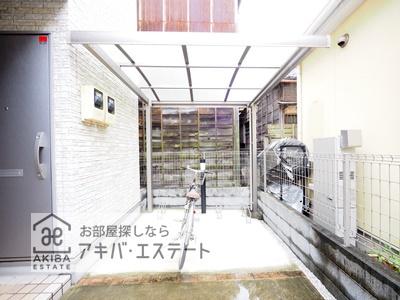 【その他共用部分】リブリ・たんぽぽ
