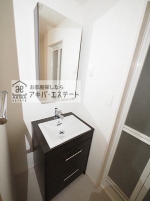 【独立洗面台】リブリ・たんぽぽ