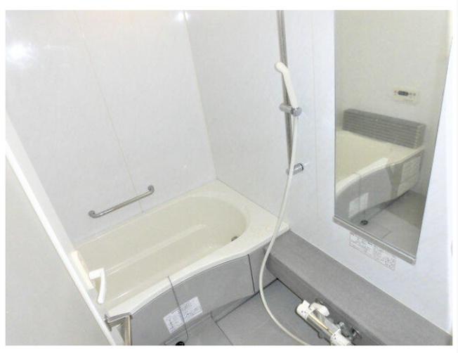 【浴室】ミオカステーロ横濱南アビターレ