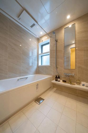 【浴室】グランドメゾン南青山