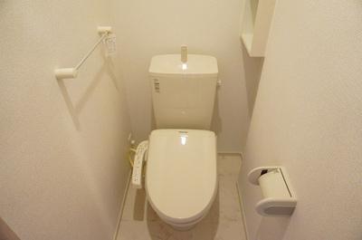 【トイレ】ウィンドワードB