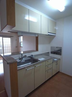 【キッチン】フェンテK Ⅱ