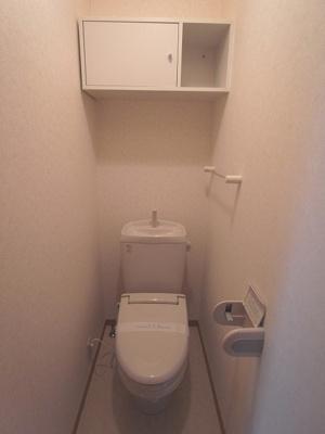 【トイレ】フェンテK Ⅱ