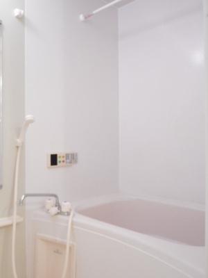 【浴室】メゾン・ソレイユ