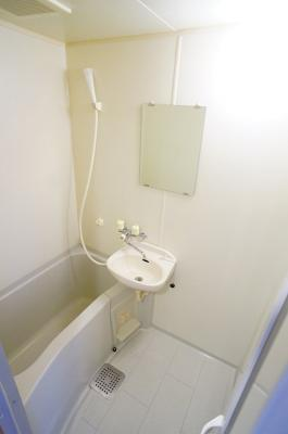 【浴室】メイプル等持院