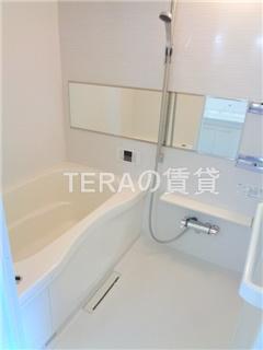【浴室】ワイケイハイム