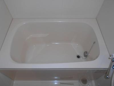 【浴室】フォレストハサマ