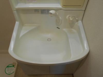 【独立洗面台】フォレストハサマ
