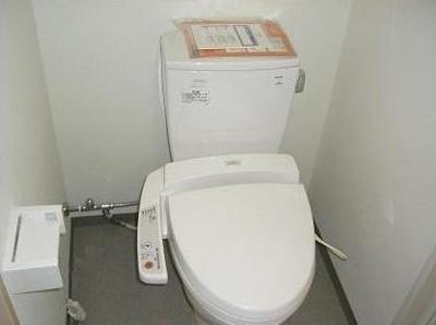 【トイレ】リアントレゾール東京亀有