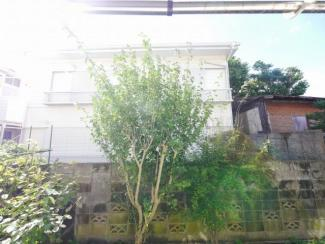 【展望】カサヴェルデ大町