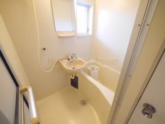 【浴室】カサヴェルデ大町