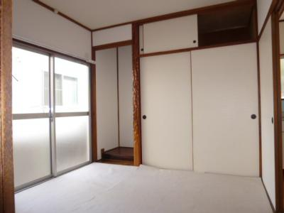 【和室】北畝5丁目貸家(12-15)