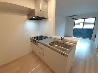 【キッチン】TN Casa