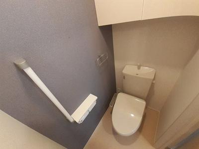 【トイレ】TN Casa