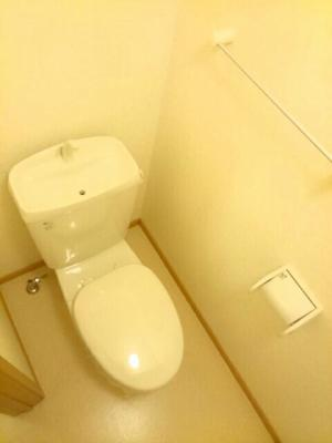 【トイレ】ディーア・クミルB