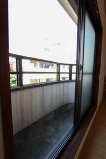 【バルコニー】旭区 太子橋3丁目 戸建