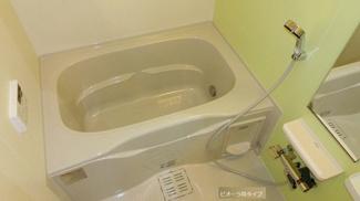 【浴室】ビオーレ