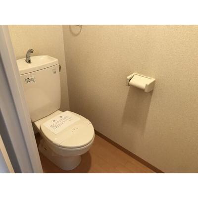 【トイレ】ベルネージュ札幌