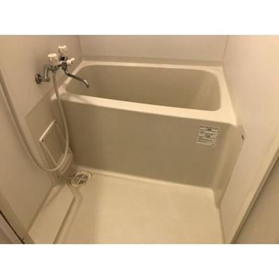 【浴室】ベルネージュ札幌