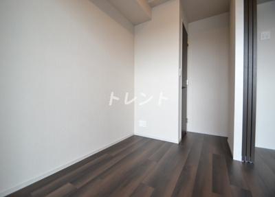 【洋室】ザパークハビオ代々木初台