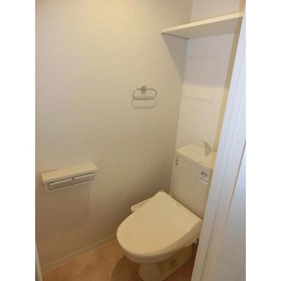 【トイレ】Balboni N17