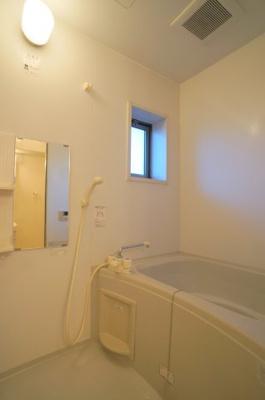 【浴室】エフ・エス