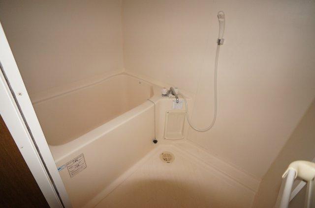 【浴室】コーポフリージア