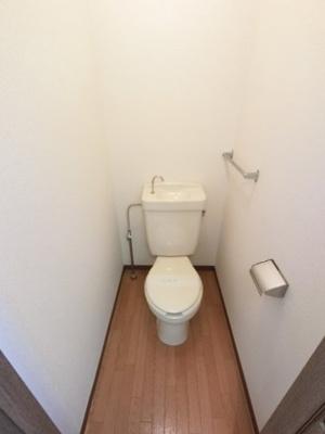 【トイレ】フローラ轟