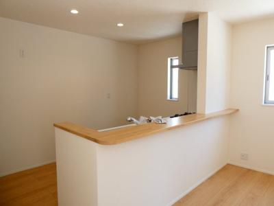 【外観】碧南市入船町21-1期新築分譲住宅 1号棟