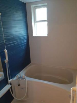 【浴室】カーサ・ブライト