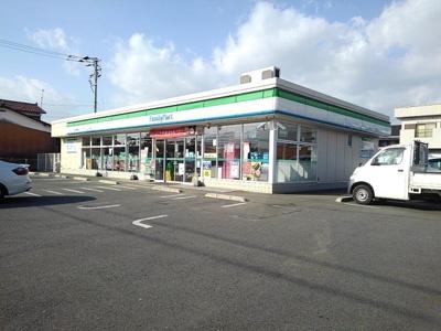 ファミリーマート田主丸豊城店まで140m