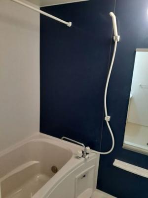 【浴室】ビクトリアⅡ D
