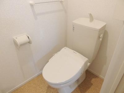 【トイレ】フロイデⅡ